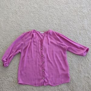 Everly Women's Blouse